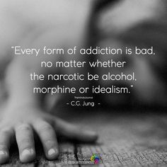 Every Form Of Addiction Is Bad - https://themindsjournal.com/every-form-addiction-bad/