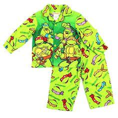 TMNT Toddler Green Pajamas (2T) Nickelodeon http://www.amazon.com/dp/B00LADVL0O/ref=cm_sw_r_pi_dp_BqQVub1KW4CQ3