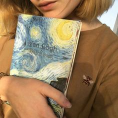 Vincent Van Gogh, Makeup Fx, Arte Van Gogh, Art Hoe Aesthetic, Yellow Painting, Aesthetic Pictures, Sketches, Drawings, Creative
