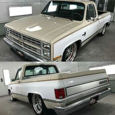 Chevrolet Silverado Square Body Chevy and GMC Truck Apparel for Squarebody Truck Enthusiasts 1985 Chevy Truck, Chevy Trucks Lowered, Custom Chevy Trucks, Chevy Pickup Trucks, Chevy Pickups, Chevrolet Trucks, Gmc Trucks, Chevrolet Silverado, Gmc Suv