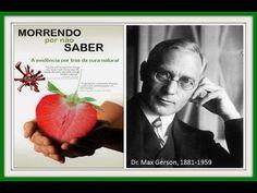 A cura para o Câncer | Dublado HD Brasil | O Milagre Gerson