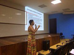 Blog do Inayá: Direção do Inayá participa de reunião sobre Projeto Político Pedagógico da Rede de Ensino