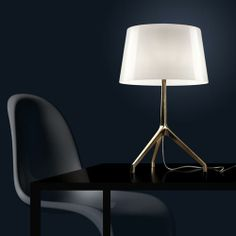 Lumiere XXL Table Lamp & Foscarini Lumiere XXL Table Lamp   YLighting   Be nice in my husband's home office.