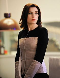 Seitz on The Good Wife Season 5: An Articulate Drama Communicating Its Message Perfectly
