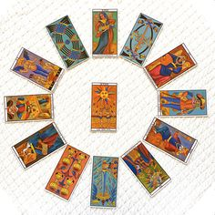 3 Questions Tarot Reading Psychic Reading