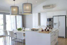 MI-SA : Cocinas de estilo moderno de jordivayreda projectteam