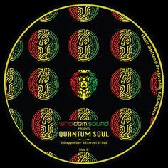 WhoDemSound Presents Quantum Soul – Unearthed Sounds
