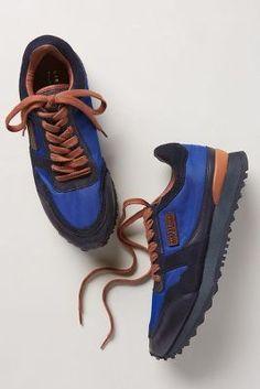 Trendy Womens Sneakers : Salamanca Sneakers