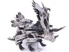 Zoids Geno Ritter 21 Best Zoids Cartoon ...