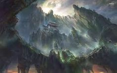 Image result for mountain temple