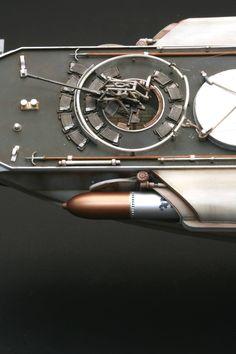 Sario Bassanelli SCHNELLBOOT S-100 Italeri 1:35 (2008)
