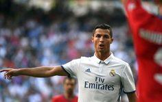 Liga Spanyol: Ronaldo Hanya Ingin Akhiri Karier Di Real Madrid -  http://www.football5star.com/liga-spanyol/real-madrid/liga-spanyol-ronaldo-hanya-ingin-akhiri-karier-di-real-madrid/86350/