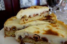 Sandwiches, Pie, Desserts, Food, Mudpie, German, Torte, Tailgate Desserts, Cake