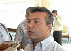Acepta derrota Mauricio Góngora.