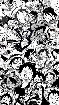 One Piece Comic, Ace One Piece, One Piece Logo, Zoro One Piece, One Piece Wallpaper Iphone, Wallpaper Size, Manga Anime One Piece, Mega Anime, Japon Illustration