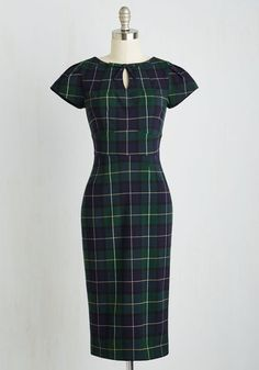 Wined, Dined, and Entirely Refined Dress From The Plus Size Fashion At www.VinageAndCurvy.com