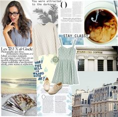 """""""the best days, the sad days, belong to us //"""" by emilie-ethereal ❤ liked on Polyvore"""