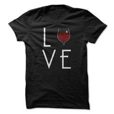 Love Wine - #handmade gift #funny gift. WANT => https://www.sunfrog.com/Drinking/Love-Wine-63065004-Guys.html?68278