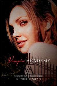 Vampire Academy Movie Casting: It's Going to be Okay!