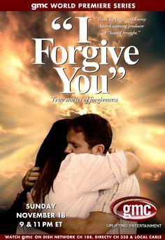 I Forgive You - Christian Movie/Film on DVD. http://www.christianfilmdatabase.com/review/i-forgive-you/