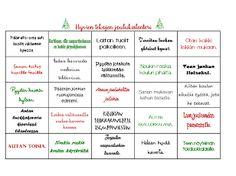 Drive-kohteen esikatselupikkukuva Christmas Calendar, Christmas 2014, Christmas Crafts, Christmas Stuff, Fathers Day Cards, Childhood Education, Merry Xmas, Diy And Crafts, Teaching