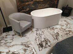Jakie wnętrza będa modne w 2020 roku? | carrea.pl T Rex, Decoration, Bathtub, Bathroom, Decor, Standing Bath, Washroom, Bathtubs, Bath Tube