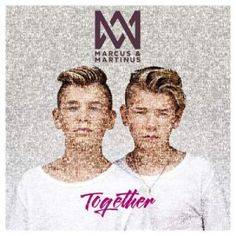 "Marcus & Martinus´ album ""Together"" is in stock! Listen to Girls, Heartbeat, One More Second and many more on CD. Buy M&M's CD ""Together"" Original Here! Christmas List 2016, Music For Kids, Cool Things To Buy, Stuff To Buy, News Songs, In A Heartbeat, Itunes, Album Covers, Cool Pictures"