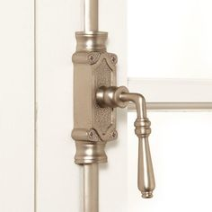 Solid+Brass+Lever+Handle+Window+Cremone+Bolt