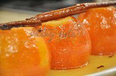 Portakal Reçeli | Oktay Usta [ Resmi Web Sitesi ]