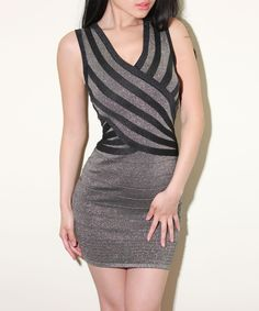 sexy Knitted Elastic Bandage Dress Women's Short Sleeve Backless lace Evening Party Dress