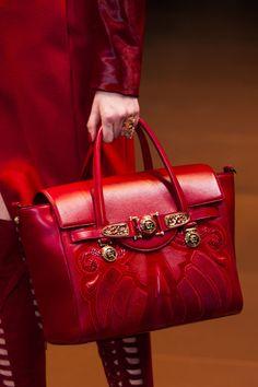 Versace * Fall 2014