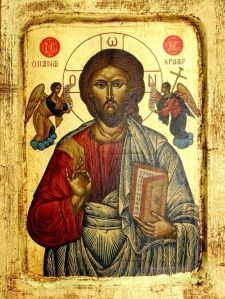 To vent their anger they threw stones at him. In today's gospel reading we see an instance of the Jews stoning Jesus. John cites other such incidents as well as Luke.