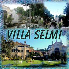 LOCATION MATRIMONIO ITALIA... TEL 391 4881688 Villa Selmi, con scorci, scenari e scenografie che incantano e una organizzazione interna che non ha confronti