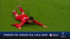 Gol de Thiago - Bayern de Munique 3 x 2 Juventus - Champions League (16/03/16)