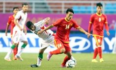 Việt Nam bất ngờ vươn lên top 1 ĐNÁ, điều này đồng nghĩa Việt Nam có thể tránh được nhiều đối thủ mạnh ở vòng loại World cup 2018.