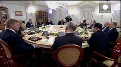 Putin dice no reconocer la decisión sobre Yukos del Tribunal de La Haya