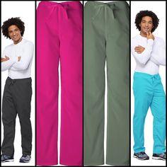 Unisexové kalhoty 4100  Oblíbené univerzální zdravotnícke kalhoty s vázáním v pase. Vyrobené z materiálu, který se častým praním stává měkčím a příjemnějším na dotyk. V nabídce i prodloužené velikosti. Kalhoty tvoří pěkný barevný komplet s halenami 4876 nebo je můžete kombinovat i s modely 83706 a 86706.  #medicaluniforms #zdravotnickekalhoty Medical Uniforms, Unisex, Suits, Model, Fashion, Moda, Fashion Styles, Scale Model