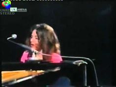 So Far Away - Carole King & James Taylor (live 1970) / gets me every time!