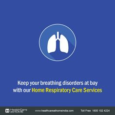 Our Home Respiratory Services...
