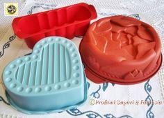 Stampi in silicone come usarli al meglio  Blog Profumi Sapori & Fantasia