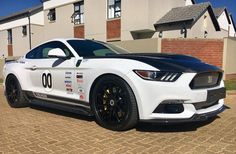 The first Shelby Terlingua Mustang in South Africa spotted by @paigelindenberg  #SouthAfrica #Shelby #Terlingua #Mustang #Zero2Turbo #ExoticSpotSA #ShelbySouthAfrica