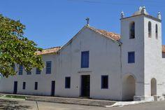 Anchieta, ES - Brasil Santuário do beato José de Anchieta