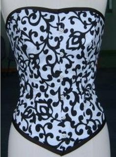 Gorgeous...easy sew project...