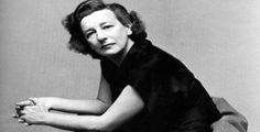 Activist/playwright/memoirist Lillian Hellman: a woman who overcame the hurdles of her time and succeeded on her own terms.