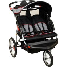 A Runner's Guide to Jogging Strollers | World, Runner's world and ...