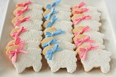 Little Lambs by TreatsSF, via Flickr