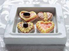 Tartine per San Valentino http://www.arturotv.tv/san-valentino/tartine-in-gelatina