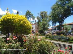 Patzcuaro is a beautiful small colonial town in Mexico, come and enjoy it!