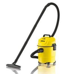 Karcher WD 1 1000-Watt Wet and Dry Vacuum Cleaner