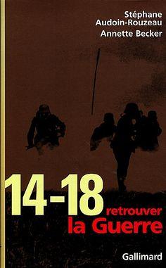 Sélection documentaire sur la 1ere guerre (CDDP de l'Aisne)